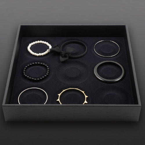 Baucloset Tailored Inserts for Bracelet
