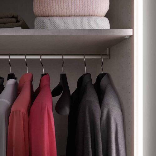 Closet Trend Frame Light