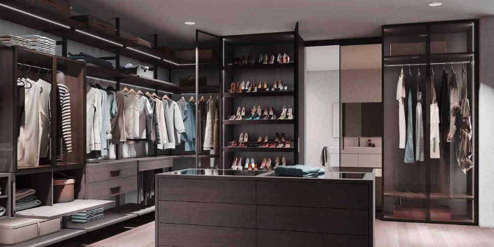 Closet Trend Walk In